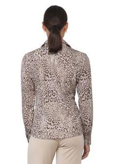 Blusa Dudalina Offwhite tamanho 44 nunca usada e com etiqueta