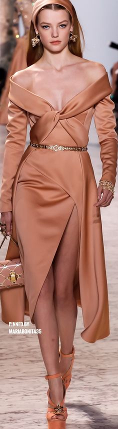 Elie Saab Spring Haute Couture 2017