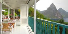 great home to rent in St Lucia