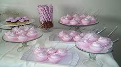Dessert table 8/13/16