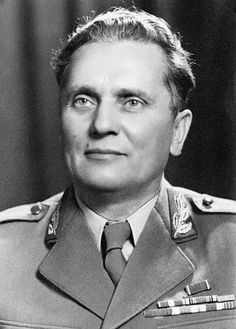 """May 16, 1974: Marshal Josip Broz Tito from Yugoslavia is re-""""elected"""" President of the Socialist Federal Republic of Yugoslavia."""