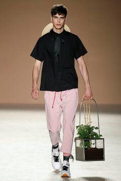 CARLOTAOMS Spring-Summer 2017 - 080 Barcelona Fashion
