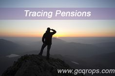 Find us ranked on page one of Google, Yahoo and Bing. FREE UK pension tracing service under no obligation. 5 Billion Pounds in unclaimed UK pension monies..! http://www.gcqrops.com/tracing-pensions/ #qrops #rops #ukpension #ukpensions #tracingpensions #lostpension #forgottenpension #misplacedpension #ssas #expats #britishexopats #thailand #spain #portugal #marbella #alicante #murcia #malage #costadelsol #costablanca #costabrava #algarve #faro #torrevieja #quesada #costacalida #benalmadena…