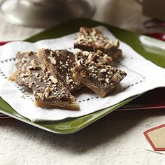 Homemade candy is a fantastic sweet treat to share with friends and family, and this one is so delicious they'll likely ask you to share the recipe. This recipe comes from MyPanera member Terri Ransone of Rochester, Minnesota.- Visit PaneraBread.com for more inspiration.