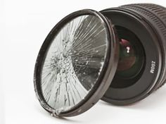 Should You Use a UV Filter On Your Lens or Will It Just Degrade Image Quality? (VIDEO) | Shutterbug