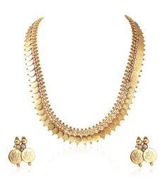 362ec4f85 Fashion Necklaces  Buy Designer Necklaces   Sets Online