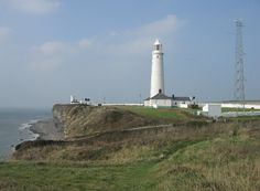Nash Point Lighthouse, Glamorgan Current lighthouse built: 1832 Geographic Position: 51° 24'.00 N 03° 33'.05 W