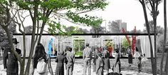 'AMBIENT 35 60'  YAP Constructo 2013 - Santiago / UMWELT
