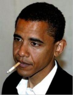 Barack Obama-total badass
