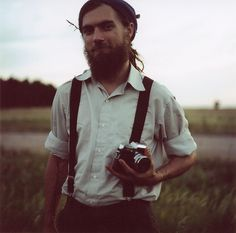 Photography #beard #menstyle #menswear #men #man