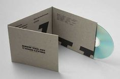33 CD and DVD Packaging Designs | Best Design Options
