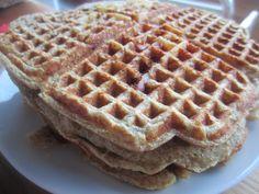 Gunns momsemat: Grove vafler med ost og skinke Breakfast, Food, Morning Coffee, Essen, Meals, Yemek, Eten