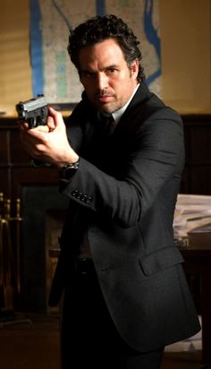 mark ruffalo, now you see me. By all that's holy, just LOOK at this BAMF!!!!