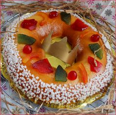 Offenbarung: Brioche und Galette des Rois - Perle in Zucker - Daniela Bertha Croissants, French Crepes, Bagel Recipe, Thermomix Desserts, Crepe Recipes, Everything Bagel, Wine Recipes, Bakery, Food And Drink