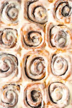 Cinnamon Spice, Cinnamon Rolls, Brown Butter, Sweet Bread, Bread Recipes, Spices, Spice, Cinammon Rolls