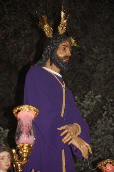 Año 2014 - Ntro. Padre Jesús Cautivo