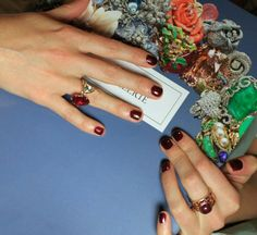 Fabulous everyday rings