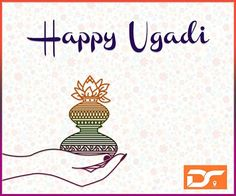Wishing you all a blessed and prosperous Ugadi.  #HappyUgadi #Ugadi - http://ift.tt/1HQJd81