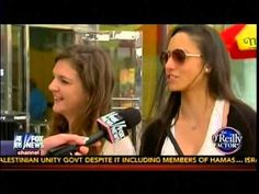 Watters' World Questions Of Love & Hate On O'Reilly