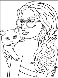 1113 Best COLOR TO BE WITH ME images | Coloring pages, Coloring ...