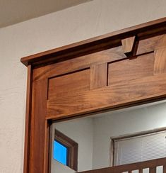 Craftsman Style Decor, Craftsman Style Interiors, Craftsman Interior, Craftsman Furniture, Modern Craftsman, Interior Trim, Bungalow Interiors, Mission Furniture, Bungalow Homes