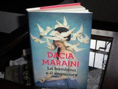 La bambina e il sognatore di Dacia Maraini