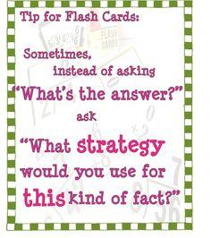 The Classroom Key: Choosing the Best Math Strategy Thinking Strategies, Math Strategies, Math Resources, Math Activities, Addition Strategies, Math Classroom, Kindergarten Math, Teaching Math, Maths