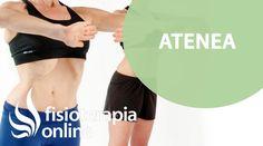 Ejercicios Hipopresivos básicos: ATENEA