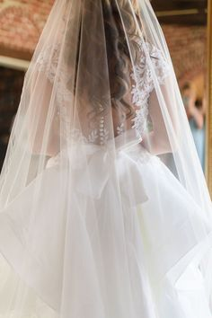 real wedding photo hummingbird nest ranch hovik harutyunyan events armenian wedding bride wearing custom gown buttons bow and illusion Wedding Veils, Wedding Bride, Wedding Dresses, Got Married, Getting Married, Armenian Wedding, Real Weddings, Wedding Planning, Wedding Inspiration