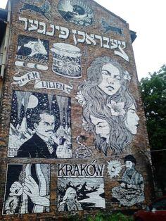 Cracov,Kazimierz