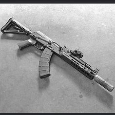 SLR Rifleworks Draco SBR Survival Weapons, Weapons Guns, Guns And Ammo, Survival Gear, Assault Weapon, Assault Rifle, Airsoft, Tactical Ak, Arsenal