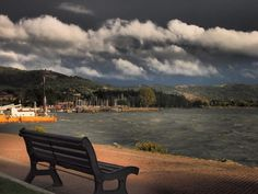 Lago Trasimeno (Foto di Lidia Campagnani)