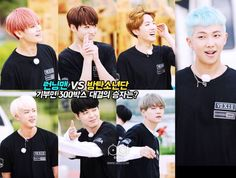 ❤ #BTS #방탄소년단 on Running Man is going to be FIYA AF