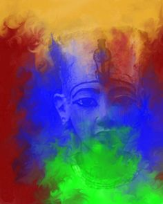 """BACK FROM THE PAST """"I use memories, but I will not allow memories to use me . . .""""                   ~Deepak Chopra Deepak Chopra, The Past, Blessed, Spirituality, Memories, Prints, Painting, Color, Art"""