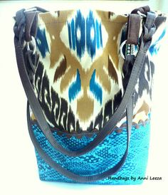 20% OFF Summer Coupon SALE: Use the coupon code 20OFF at checkout.   Teal tribal bag boho bag western bag western wear  by BoudicaBags Click VISIT for more details.