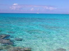 Turks and Caicos - paradise!