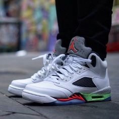 buy online 3b21f 9930e Air Jordan 5 Retro Pro Stars  Cool,  Retro,  Shoes Jordan Retro