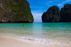 Best Thailand Beaches