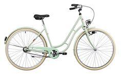 3aadb38ff8fc3 Ortler Detroit City Bike green 2016 holland bicycle