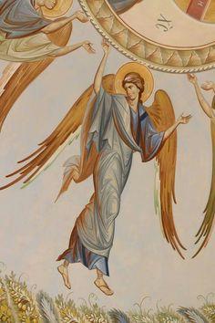 Religious Images, Religious Icons, Religious Art, Byzantine Icons, Byzantine Art, Catholic Art, Orthodox Icons, St Michael, Painting