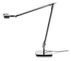 Otto Watt LED Desk Lamp