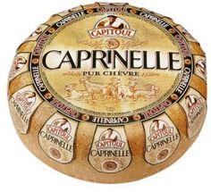 4,5kg queso de cabra Caprinelle Queso Holandes 8 semanas de maduración. Ingredientes : leche pasteurizada de cabra, sal (1,5%), cloruro cálcico, cuajo animal, cultivos iniciadores lácticos, moho superficial, conservantes corteza: E202, E235.