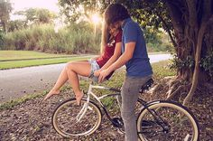 bicycle-boy-couple-girl-love-F