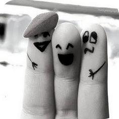 Amigos!