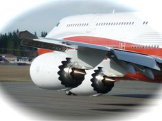 flygc.info - Boeing 747-8 - Boeing Co. (BA) said demand for the 747-8 jumbo jet, its largest and most-expensive model, will recover even as the company stashes some planes in desert storage and slows the production rate...