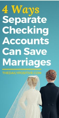 A Money Magazine poll has found, married couples are still finding themselves bickering about money more than chores, sex, spending time together and even snoring. While money squabbles may not all lead to divorce, no one wants to spend their days in misery in constant arguments over finances.