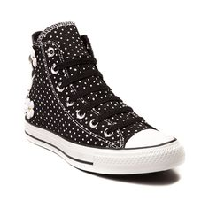 ae528170e811 Look fresh as a daisy this season with the new Floral Dots Chucks from  Converse All