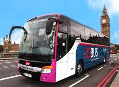Partir à Londres en bus dès 19€ http://bus.voyages-sncf.com/?prrs=pin_pic_2_idbuslondres