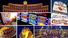 Things to Do in Las Vegas—The best ways to spend a day in Vegas