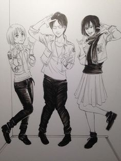 """MADEN KAIRZHANOV on Twitter: """"@hajime_isayama Mikasa's face so cute I can't ヾ(*´∀`*)ノ"""""""